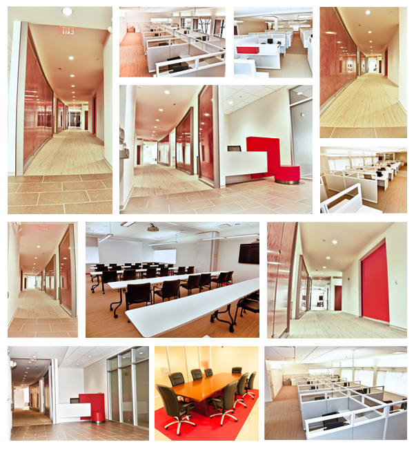 Rafal dubiel studio news and projects for Office design northbrook il